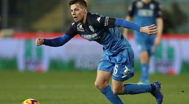 Брешия не может договориться с Фенербахче по трансферу Зайца, за которым охотится Динамо