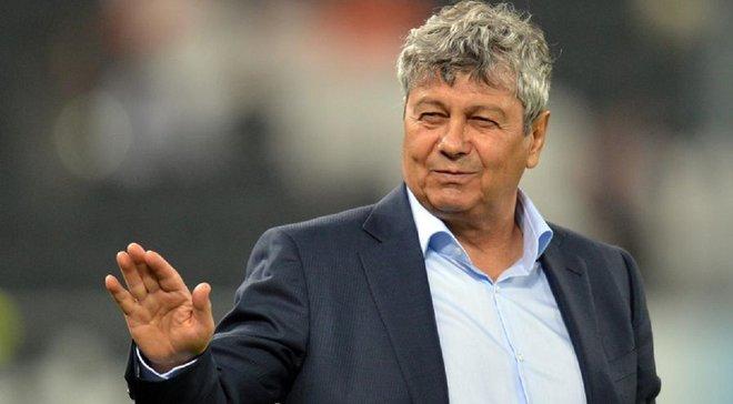 Луческу отказался от работы в румынском клубе, – СМИ