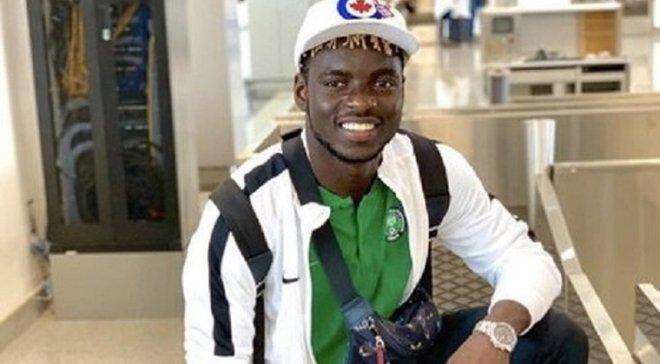 Бенито отправится на тренировочный сбор Динамо после подписания контракта с клубом, – СМИ