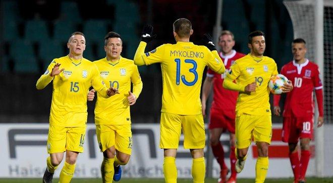 Збірна України здатна дійти до чвертьфіналу Євро-2020, – Таран