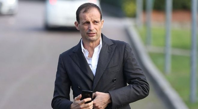 Аллегри пополнил список претендентов на тренерское кресло Барселоны