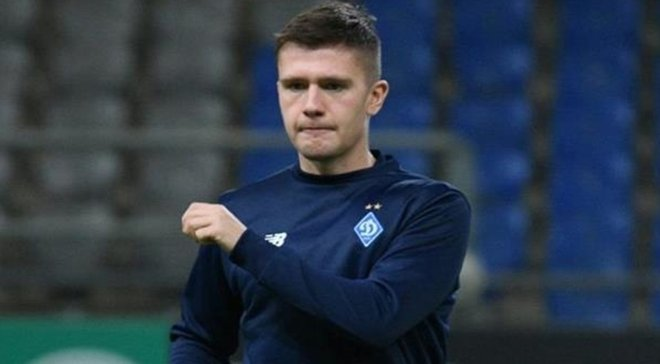 Дуелунд: Готовий повернутись на поле, дуже хочу грати за Динамо