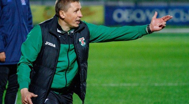 Директор Оболони-Бровар – о новом тренере: С ним команда будет играть в футбол, который понравится болельщикам