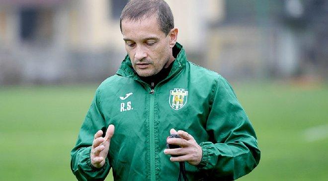 Санжар: Трансферный бан Карпатам не угрожает, но клуб имеет внушительные задолженности перед игроками