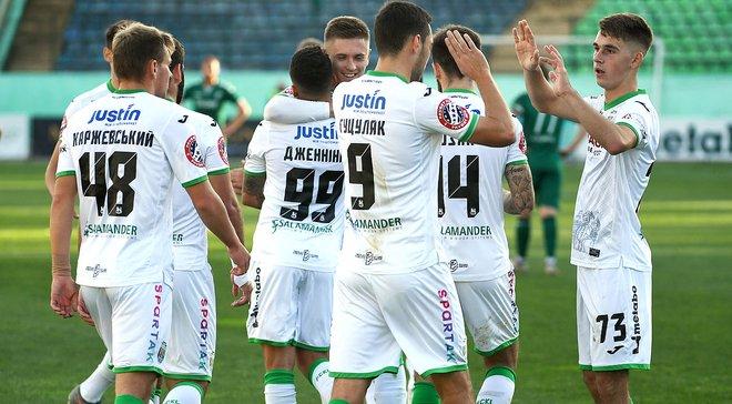 Игроки Карпат планируют бойкотировать тренировки из-за задолженности, – СМИ