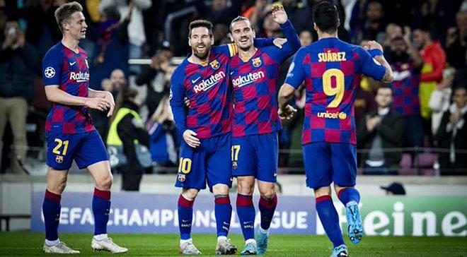 Реал та Барселона дізнались суперників у Кубку Іспанії – каталонці протистоятимуть кривдникам Зозулі