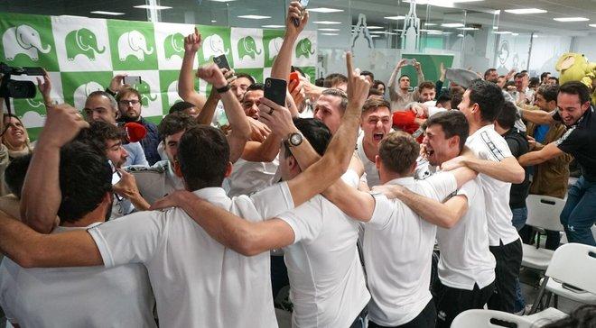 Саламанка бурхливо відсвяткувала жеребкування Кубка Іспанії – андердог зустрінеться із Реалом