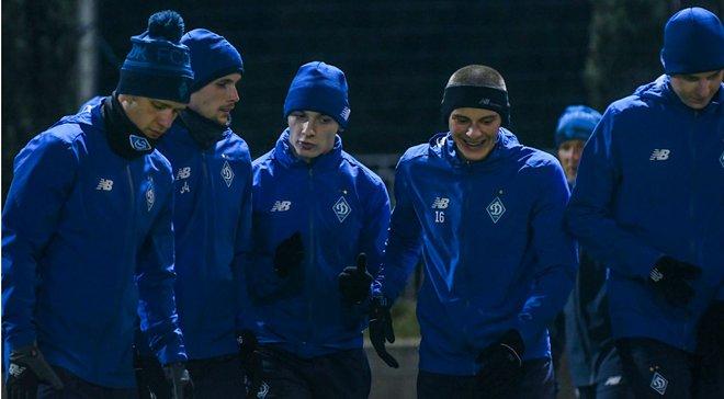 Главные новости футбола 14 января: Динамо не берет нескольких игроков на сборы, Сетьен начал работу в Барселоне