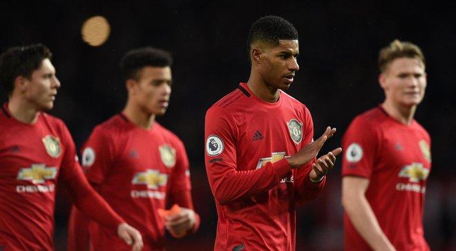 Манчестер Юнайтед скасував тренувальний збір в Катарі – Сульшер пояснив рішення клубу