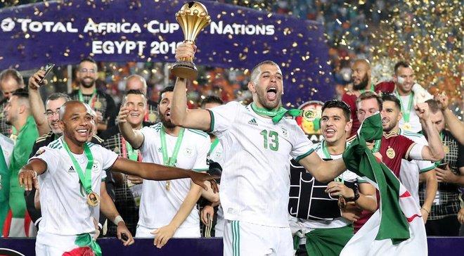 Кубок африканских наций вернется к привычному периоду проведения