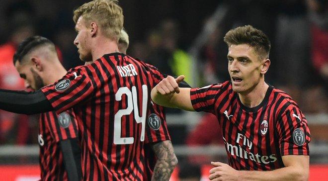 Кубок Италии: Ювентус полурезервным составом уничтожил Удинезе, Милан разгромил СПАЛ – гранды вышли в четвертьфинал