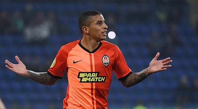 Бавария предложила 25 млн евро за Додо, – Goal