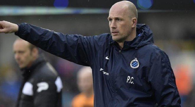 Лучший тренер Бельгии 2019 года выбил Динамо из ЛЧ, лучший игрок – партнер Соболя, который обошел экс-динамовца