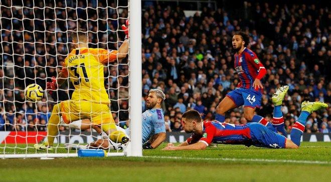 Манчестер Сити – Кристал Пэлас – 2:2 – видео голов и обзор матча