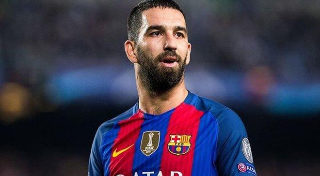 Барселона может отдать Турана в Боку Хуниорс