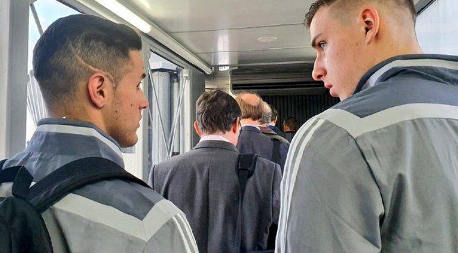 Переход из Ла Лиги в Сегунду многими будет расценен как шаг назад, – Левченко прокомментировал трансфер Лунина в Овьедо
