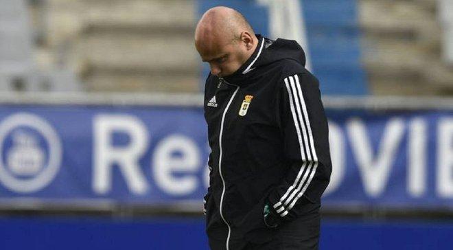 Тренер Ов'єдо прокоментував дебютний матч Луніна в команді – наставник не вважає помилку українця ключовою у поразці