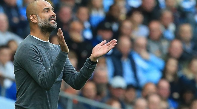 Гвардиола поделился планами Манчестер Сити на остаток сезона