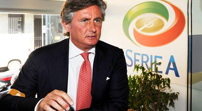 Шахтар може підсилитись спортивним директором Фіорентини
