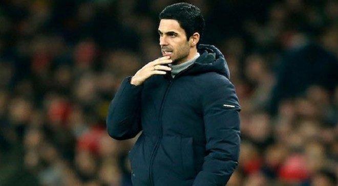Артета готовий переглянути трансферну політику Арсенала на зиму – іспанець розчарований нічиєю проти Шеффілд Юнайтед