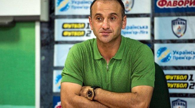 Меликян: Банкротство Львову не угрожает – у клуба крепкие финансовые тылы
