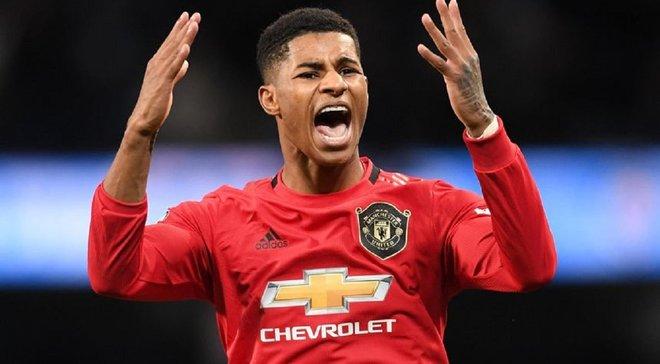 Рашфорд не сыграет против Ливерпуля – лидер Манчестер Юнайтед может пропустить несколько матчей