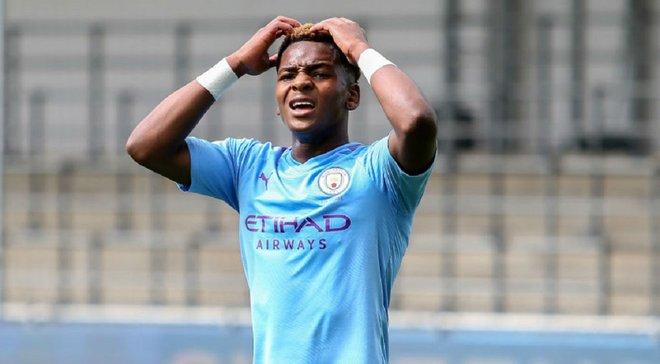 """Манчестер Сити не отпустил своего форварда в Бундеслигу – """"горожане"""" боятся повторения истории с Санчо"""