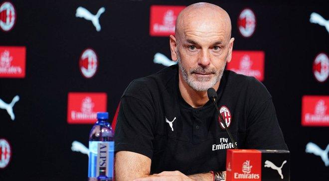 Пиоли – о победе над Удинезе: Возвращение Ибрагимовича стало толчком для Милана