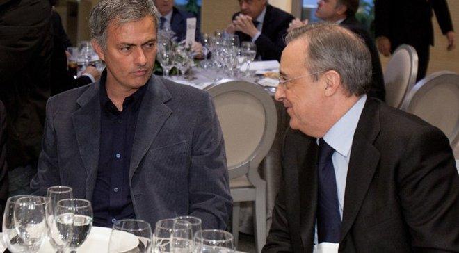 Моуринью обратился в Реал относительно возможности трансфера Йовича