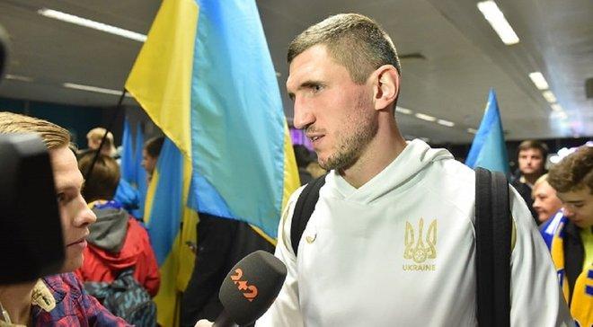 Кривцов запевнив, що гравцям збірної України вистачить сил для виступу на Євро-2020