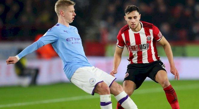 Главные новости футбола 21 января: Зинченко вернулся в состав Манчестер Сити, Карпаты теряют игроков, проблемы Ярмоленко