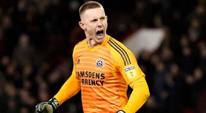 """Шеффилд Юнайтед не хочет возвращать Хендерсона – """"клинки"""" договариваются об очередной аренде"""