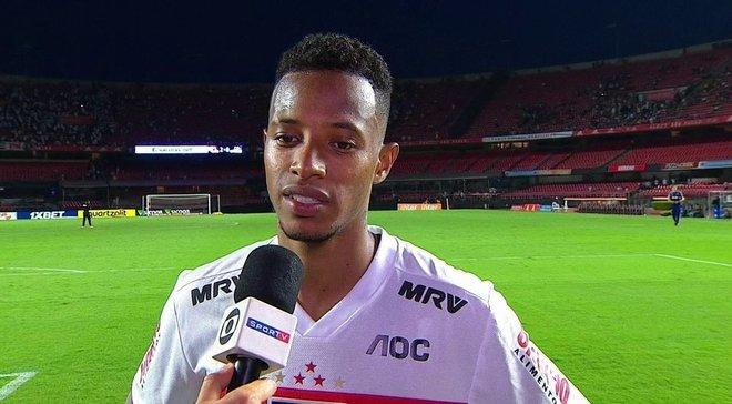 Сан-Паулу знайшов докази щодо неправомірності позову Динамо у ФІФА через виплати за трансфер Че Че