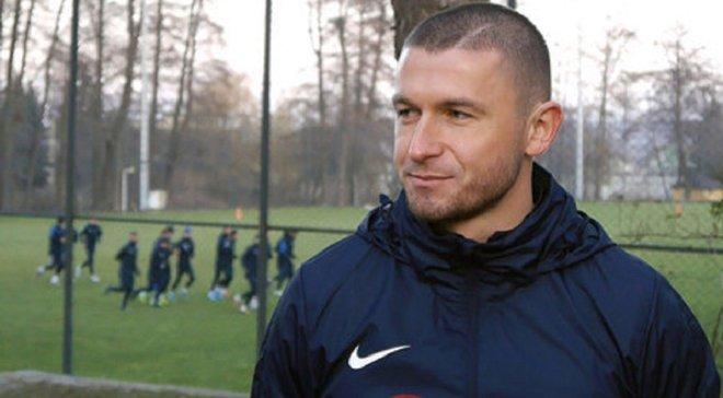 Я даже в Динамо так не хотел, – новичок СК Днепр-1 поделился эмоциями от перехода в команду Михайленко