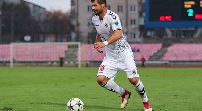 Бартуловіч розповів, чому перейшов з Волині в Інгулець – хорват назвав клуб УПЛ, який хотів його підписати