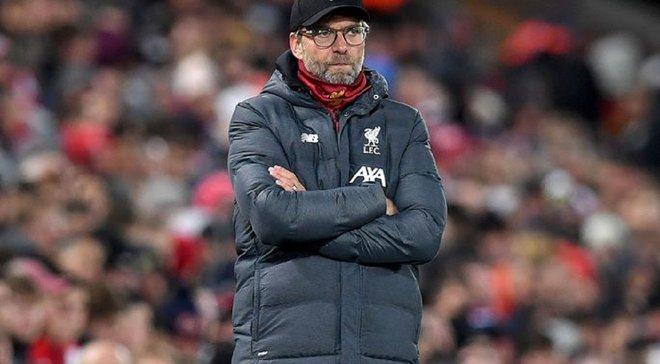 Клопп назвал игроков Ливерпуля, которые в будущем могут стать тренерами