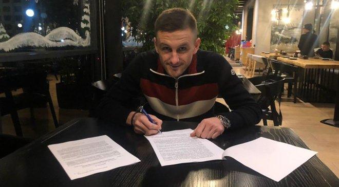 Тотовицкий признался, почему его карьера в Шахтере провалилась