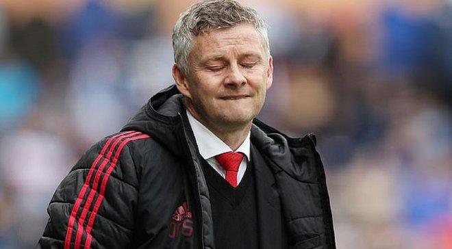 """Манчестер Юнайтед удивил своим первым зимним """"трансфером"""""""