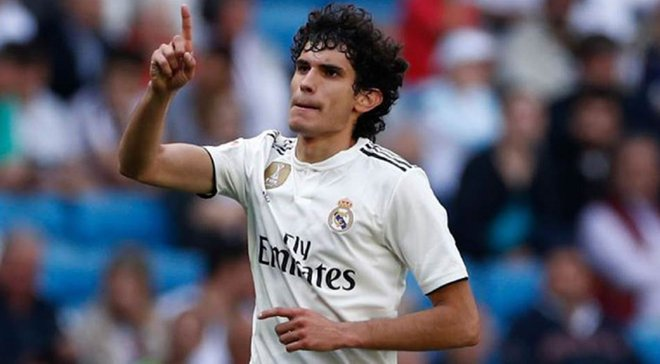 Реал знайшов новий клуб для Вальєхо – гравець не витримав конкуренції в АПЛ