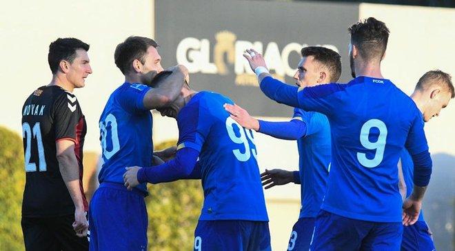 Динамо – Хайдук: онлайн-трансляція матчу