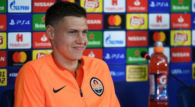 """""""Хочу запросити тих гравців, які зможуть підсилити Арсенал"""": Артета – про перемовини з Шахтарем щодо Матвієнка"""
