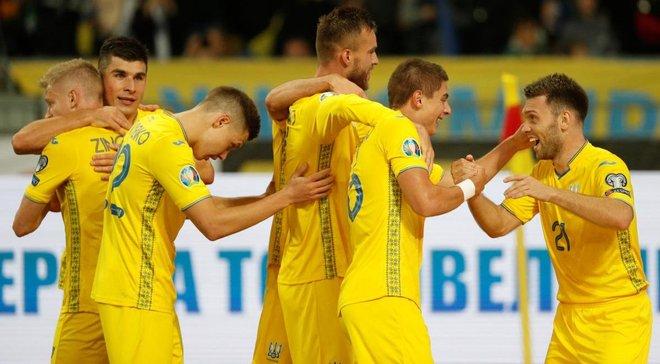 Евро-2020: планы Шевченко на подготовку сборной Украины перед чемпионатом