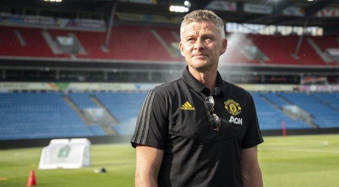 Манчестер Юнайтед визначився з двома кандидатами на заміну Рашфорда