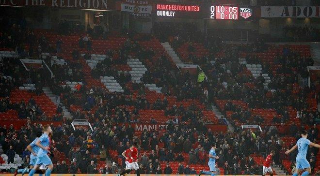 Фанаты Манчестер Юнайтед готовят акцию протеста против владельцев клуба