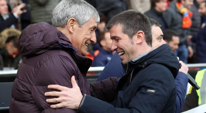 Валенсия – Барселона: Селадес пожаловался на арбитраж после победы своих подопечных