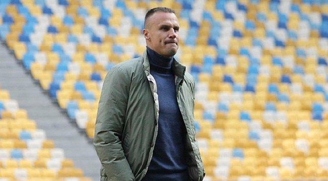 Шевчук сравнил Динамо и Зарю и спрогнозировал первую тройку УПЛ по итогам текущего сезона