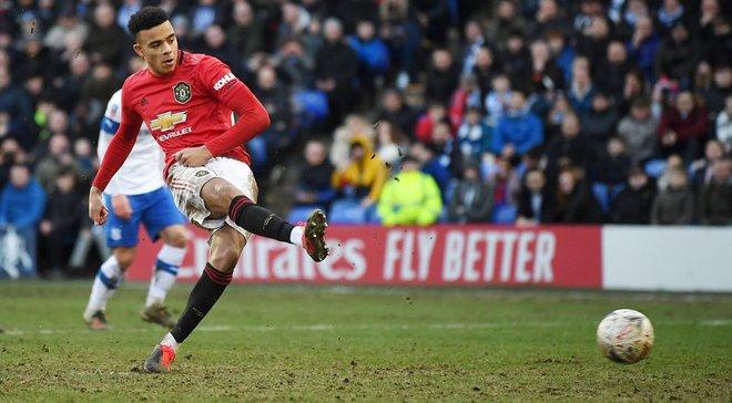Транмер Роверс – Манчестер Юнайтед – 0:6 – відео голів та огляд матчу