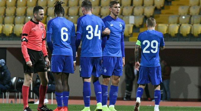 Динамо – Кайрат: онлайн-трансляція матчу – кияни грають проти екс-динамівця