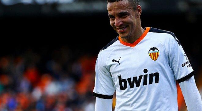 Барселона сьогодні отримає відповідь Валенсії щодо Родріго – форвард вже визначився зі своїм майбутнім