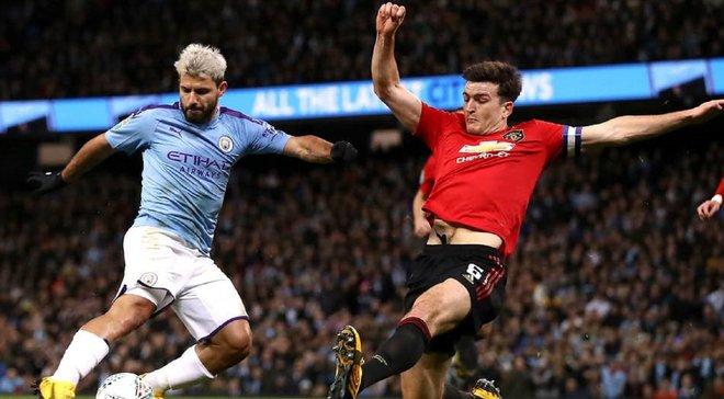 Манчестер Сіті – Манчестер Юнайтед – 0:1 – відео гола та огляд матчу